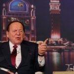 Sheldon Adelson (eastcoastgambler via Flickr)