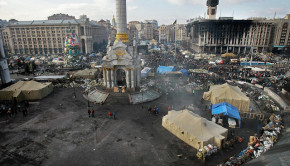 Ukraine_Independence_Square