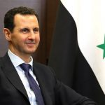 Bashar al-Assad (Wikimedia Commons)
