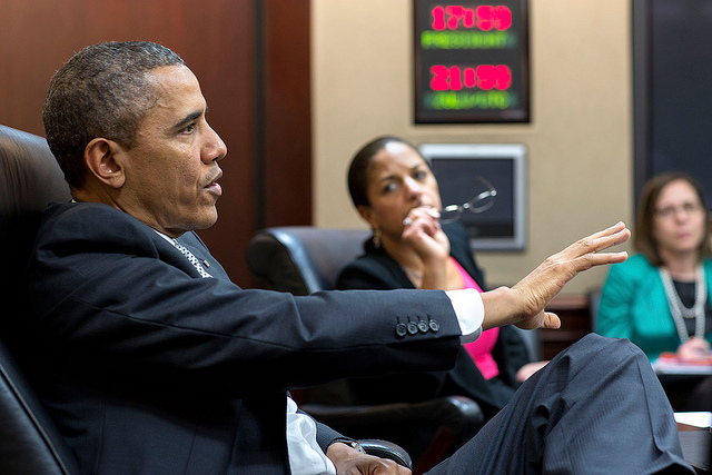 Obama-Rice-Foreign-Policy