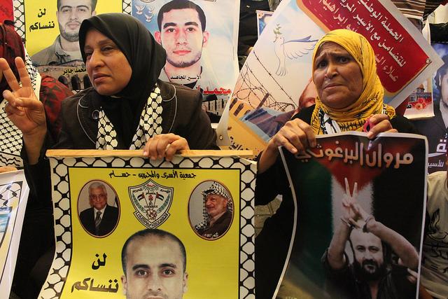 Gaza-Palestine-Hunger-Strike