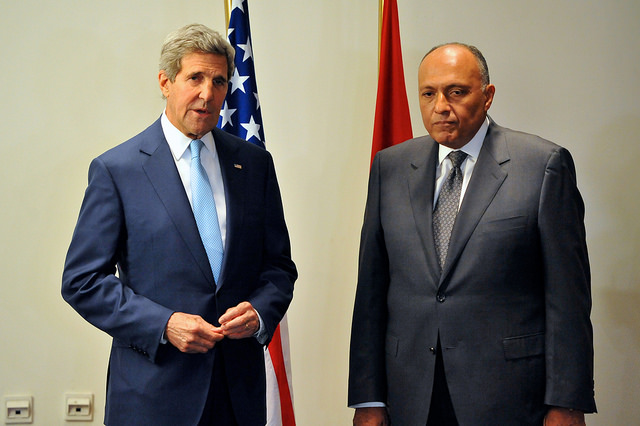Egypt-Kerry-Shoukry