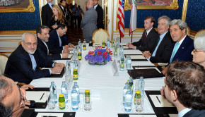 Zarif-Kerry-Iran-Talks