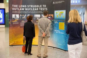 International Day Against Nuclear Tests 2014 (CTBTO via Flickr)