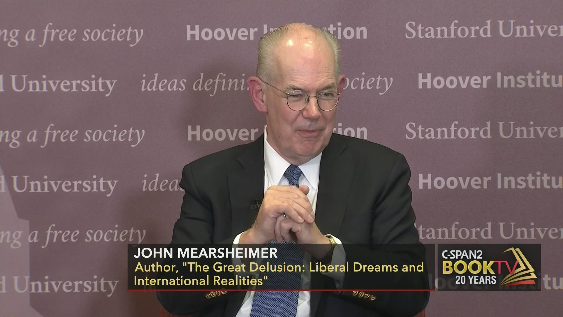 Interview with Mearsheimer – LobeLog