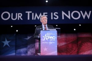 John Bolton (Gage Skidmore via Flickr)