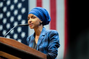Ilhan Omar (Lorie Shaull via Flickr)
