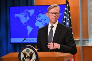 Brian Hook (State Department via Flickr)