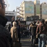 30_December_2017_protests_in_Tehran,_Iran