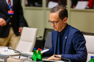 Heiko Maas (EU2017EE via Flickr)