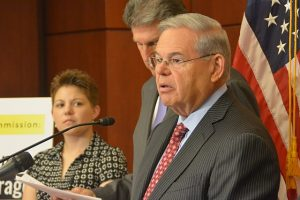Robert Menendez (Wikimedia Commons)