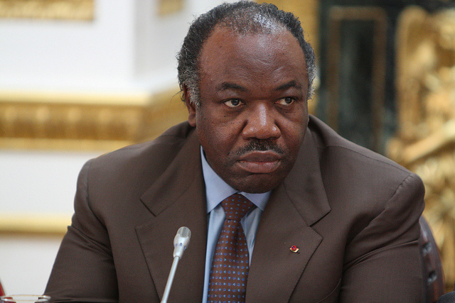 Ali Bongo (Foreign and Commonwealth Office via Flickr)