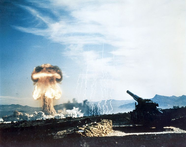 756px-Nuclear_artillery_test_Grable_Event_-_Part_of_Operation_Upshot-Knothole