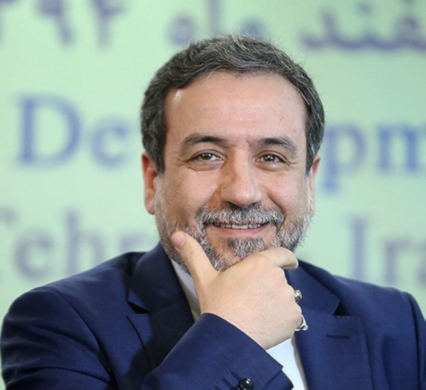 Abbas Araghchi (Wikimedia Commons)