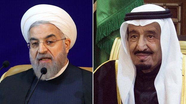 BBC.-President-Ruhani-and-King-Salman