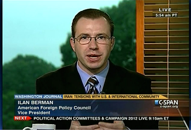 BERMAN-ON-CSPAN