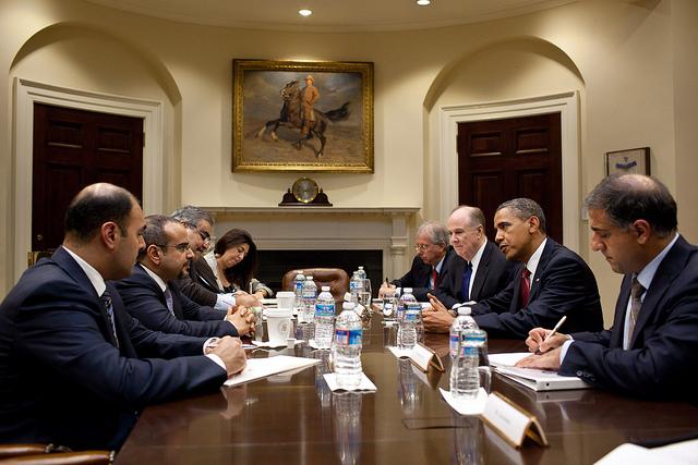 Bahrain-Salman-Obama