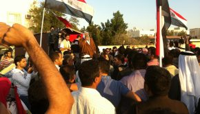 Bahrain_protest_Egypt_embassy