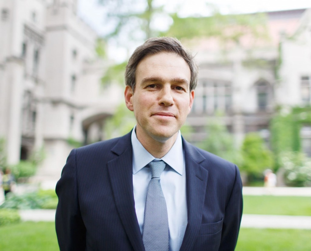 Images from Alumni Weekend at the University of Chicago June 7, 2014. (Photo by Jason Smith)