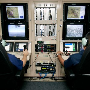 CBP_unmanned_aerial_vehicle_control