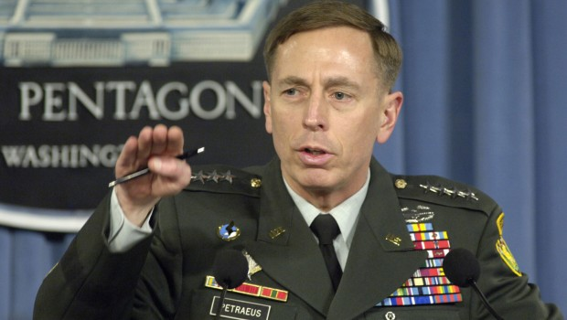 David_H._Petraeus_press_briefing_2007