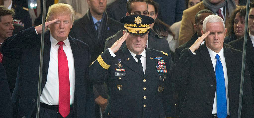 Donald_J._Trump,_Mark_A._Milley_and_Mike_Pence_salute,_Jan._20,_2017