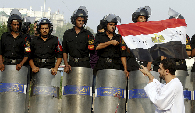 Egypt-Flag-Army