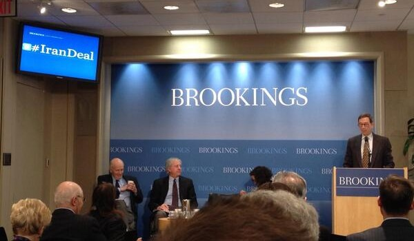Einhorn-Brookings
