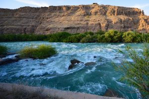 Helmand River (Wikimedia Commons)