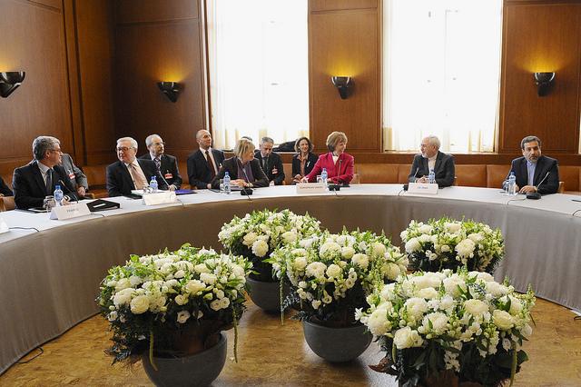 Iran-P5-Nuclear-Talks
