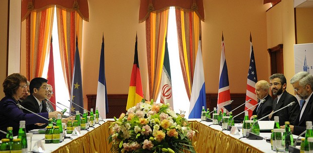 Iran-talks