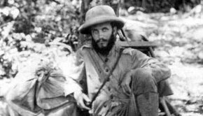 Kermit_Roosevelt_Amazon_Expedition_1913