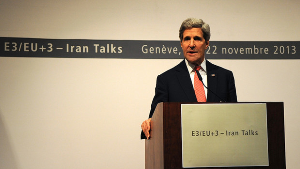 Kerry-Iran-Geneva-Talks