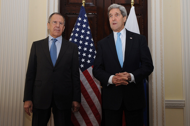 Kerry-Lavrov-Russia