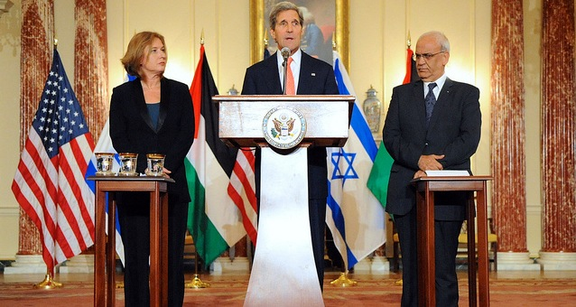 Kerry-Livni-Israel-Palestine