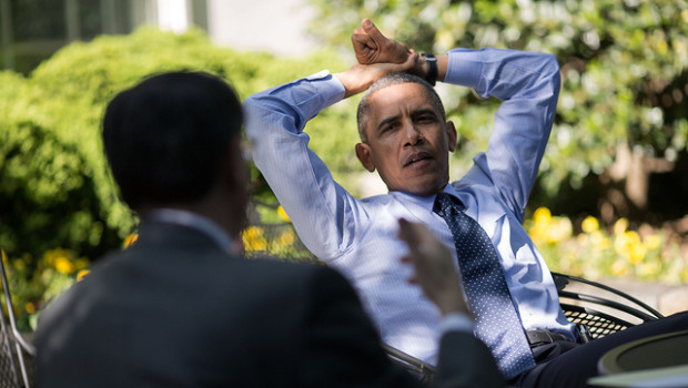 Obama-Thinking-Tired