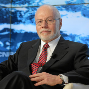 The Global Financial Context: Paul Singer