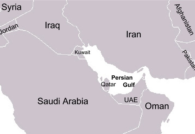 Iran: US Navy Behaving Better in Persian Gulf
