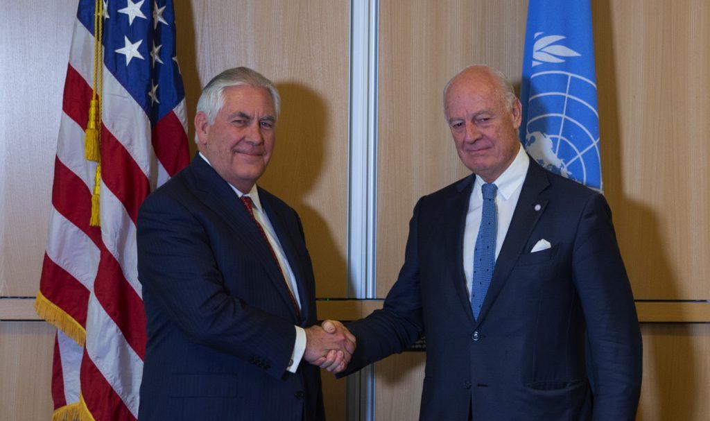 Rex_Tillerson_with_UN_Special_Envoy_for_Syria_Staffan_de_Mistura_-_2017_(26170932839)