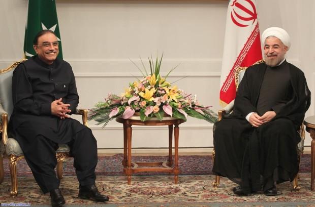 Rouhani-Iran-Pakistan-Zardaari