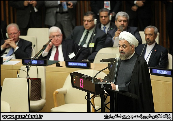 Rouhani_UN_Speech