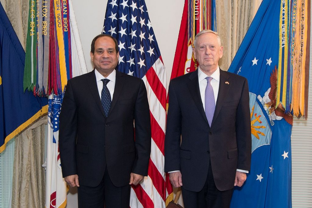 SD_meets_with_Egypt's_President_170405-D-SV709-264_(33018175584)