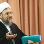 Sadeq_Larijani_press_conference_01