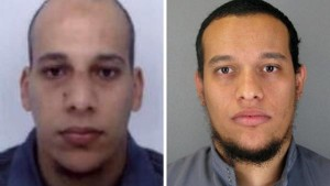 Cherif and his brother Said Kouachi are prime suspects in Wednesday's attack on the offices of satirical magazine Charlie Hebdo in Paris.