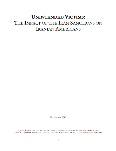 Unintended-Victims-Iran-Sanctions-ALC-PAAIA