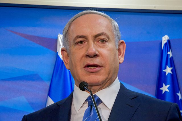 Secretary_Kerry_Addresses_Reporters_With_Prime_Minister_Netanyahu_(22645207894)