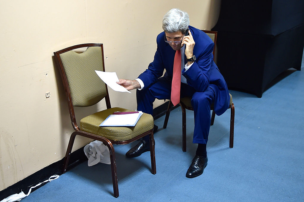 Secretary_Kerry_Discusses_Gaza_Cease-Fire_Proposal_During_Day_of_Meetings,_Phone_Calls_in_Cairo_(14558333997)