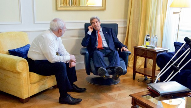 Secretary_Kerry_Held_One_of_His_Series_of_Informal,_One-on-One_Conversations_With_Iranian_Foreign_Minister_Zarif