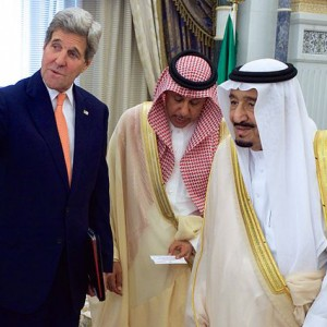 Secretary_Kerry_Introduces_Saudi_King_Salman_to_Staff_Before_Bilateral_Meeting_in_Riyadh_(17376052026)