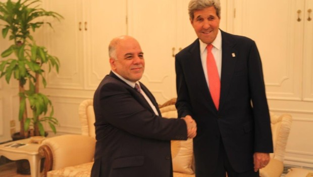 Secretary_Kerry_Meets_With_Iraqi_Prime_Minister_al-Abadi_(15208153702)